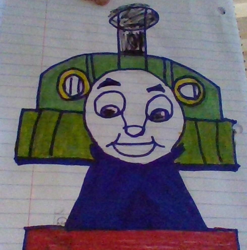Art by Kingsley Student - PreK - 2nd
