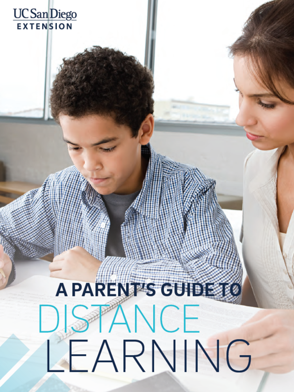 DL parent's guide