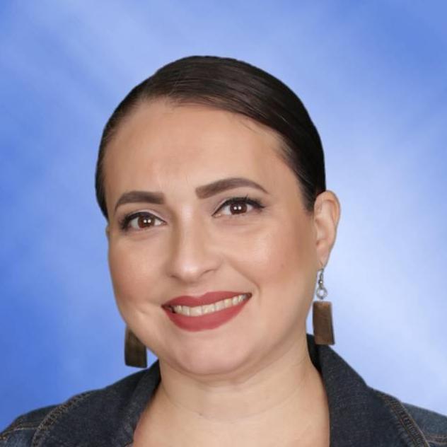 Ida Perez's Profile Photo