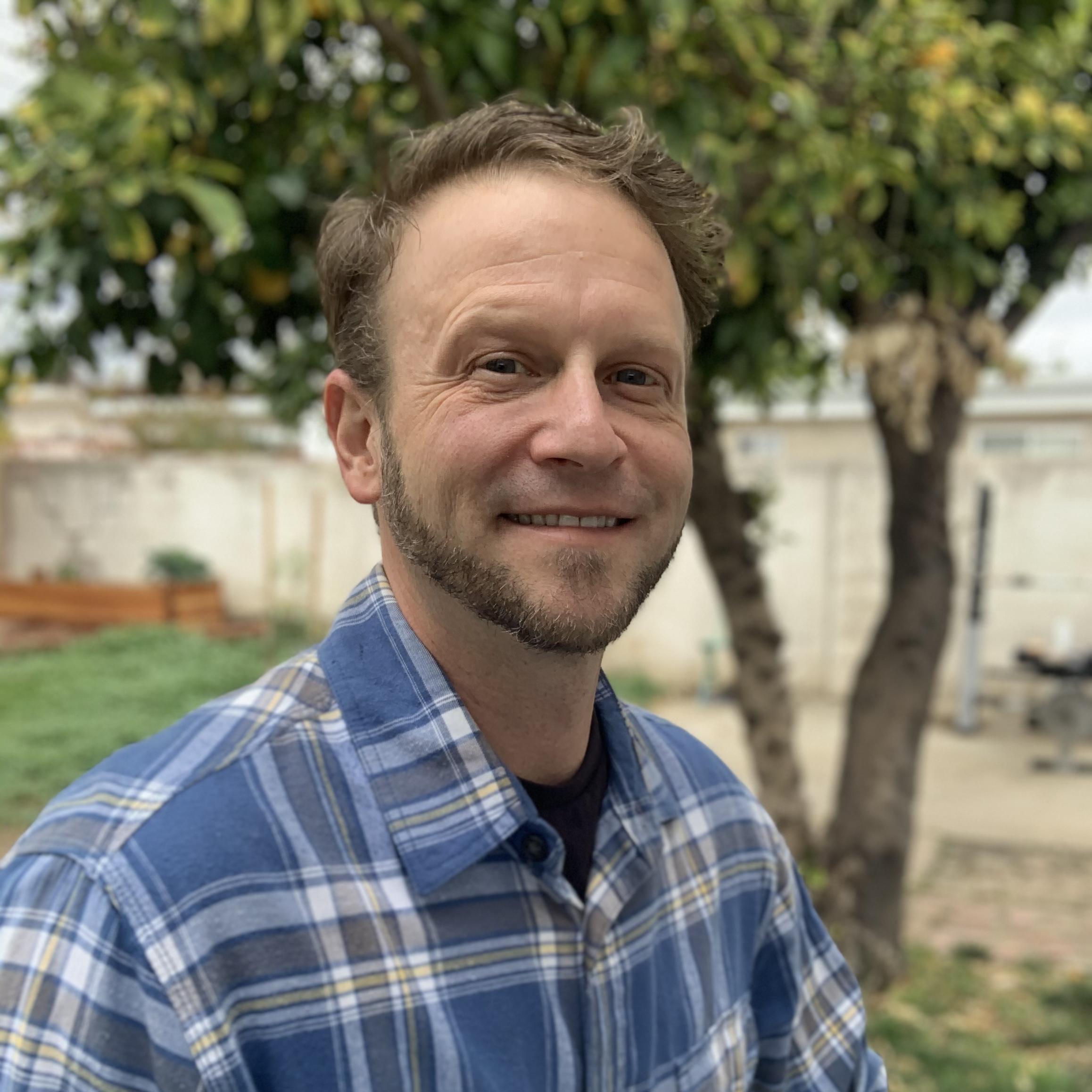 Matthew Rosen's Profile Photo