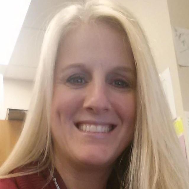 Stephanie Striplin's Profile Photo