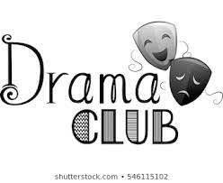 Drama Club is BACK Featured Photo