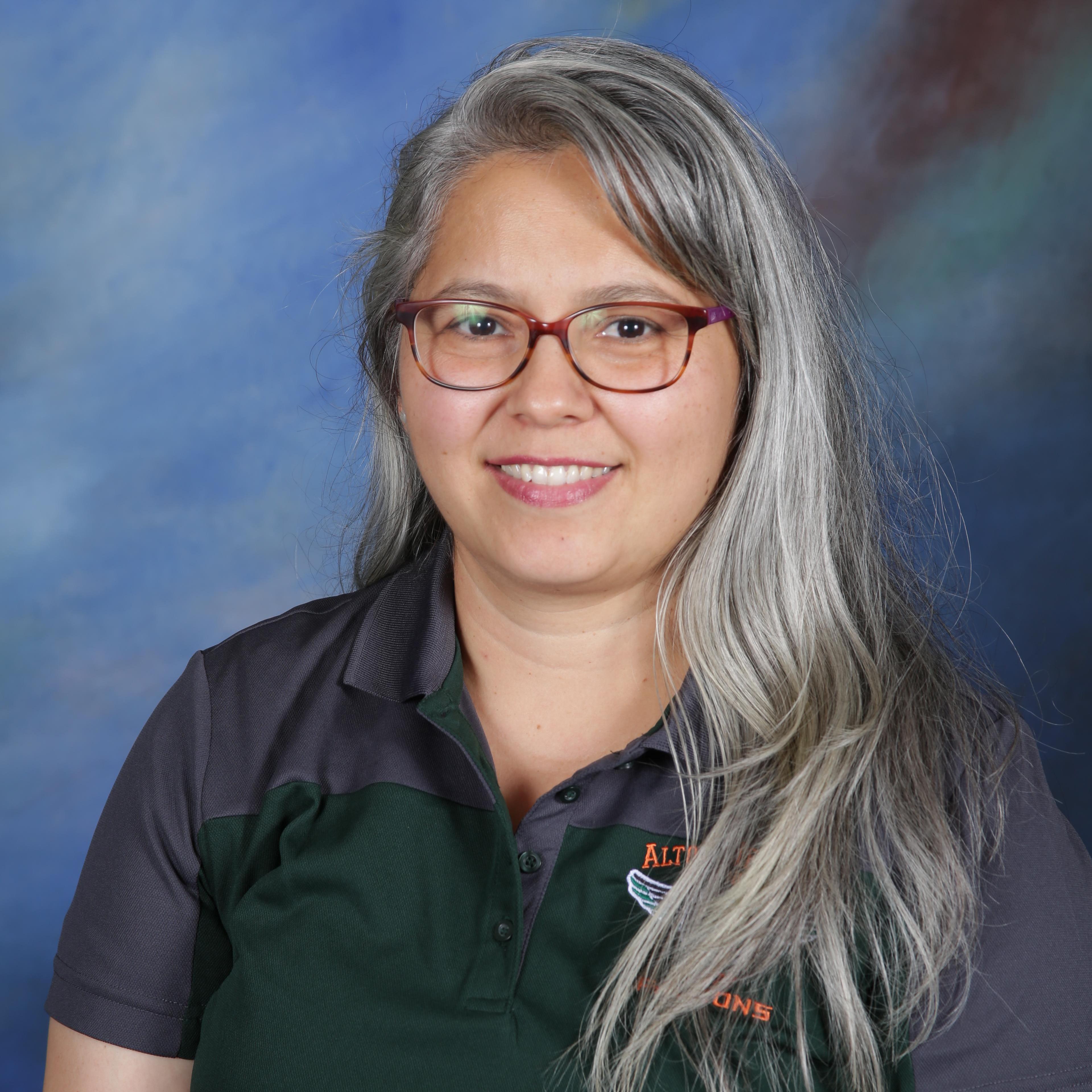 Janette Ibarra's Profile Photo