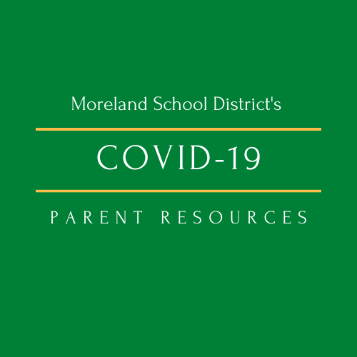 Link to Covid 19 Parent Resources