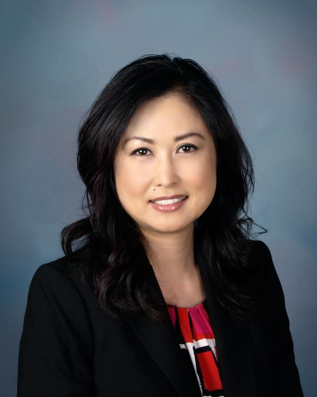 Superintendent Cyndi Paik