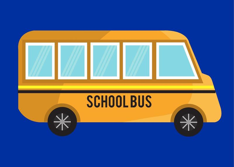 Bus Safety Awareness Month Featured Photo