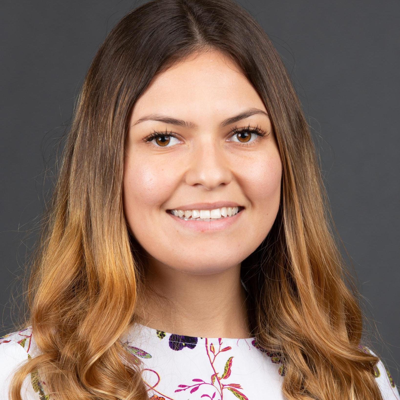 Kristina Arreola's Profile Photo