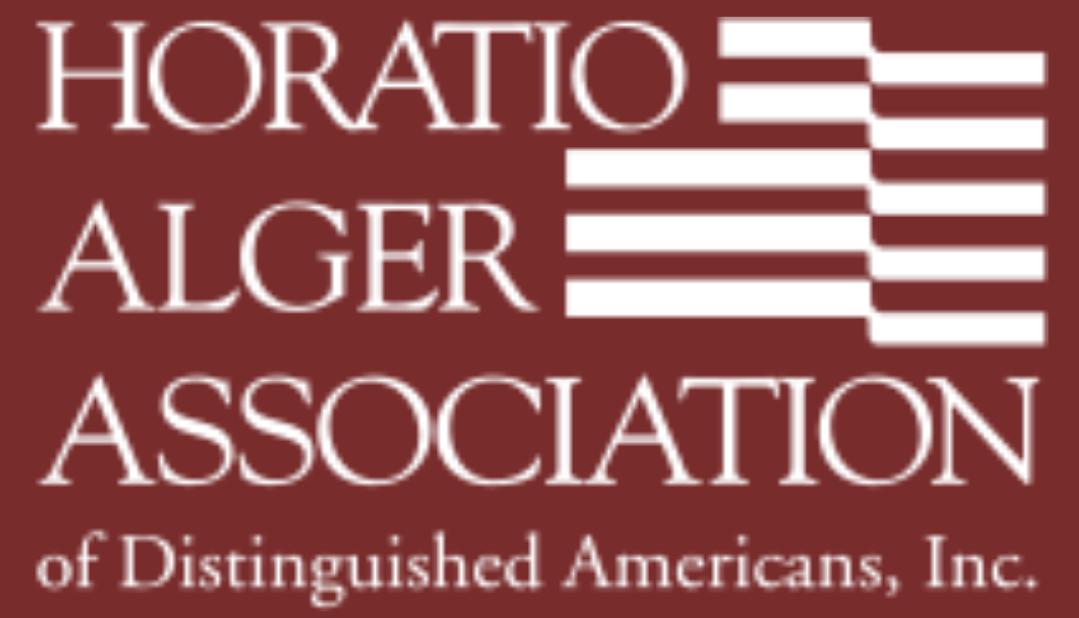 Hoartio Alger Scholarship