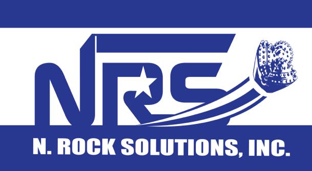 N Rock Solutions Logo