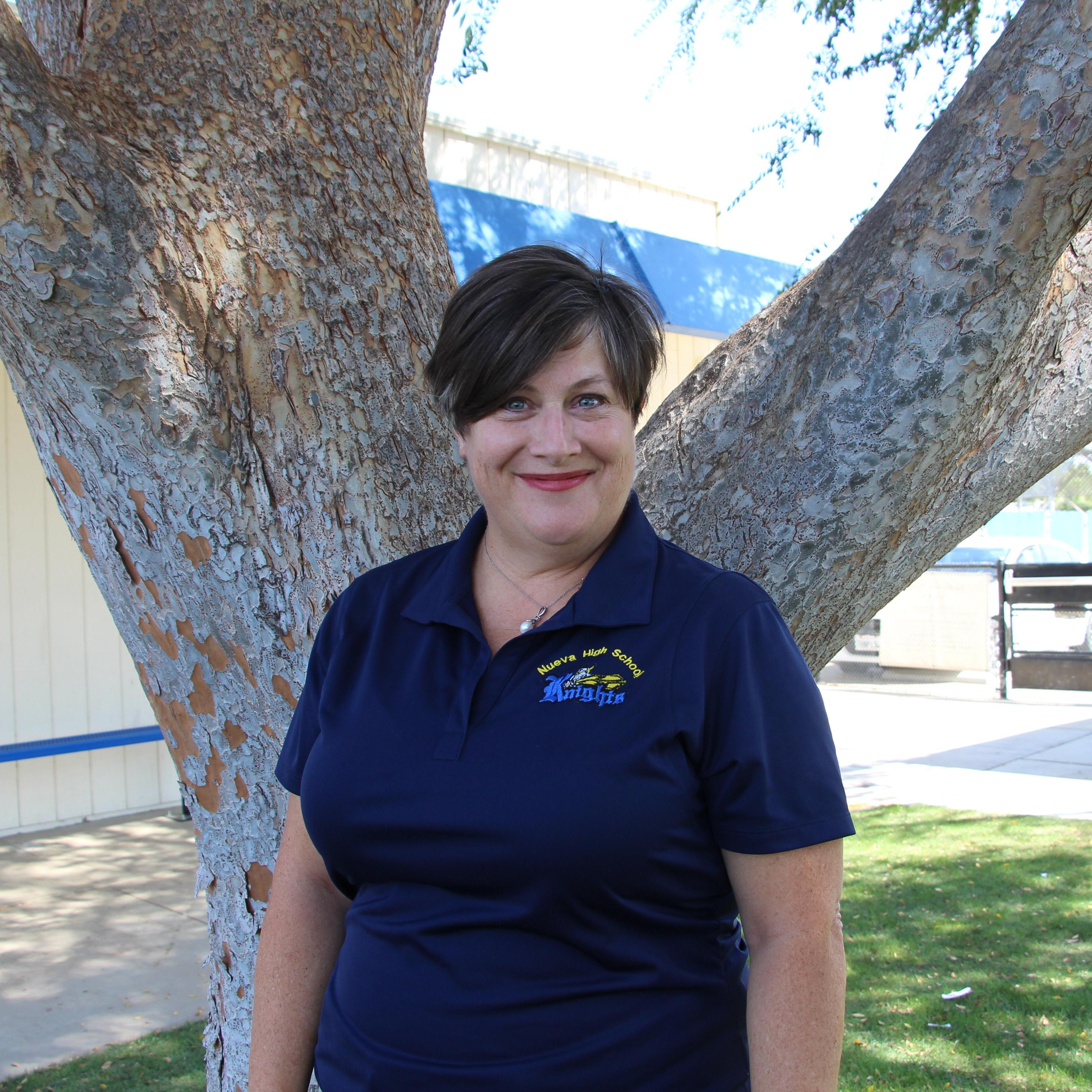 Marion DeWilde's Profile Photo