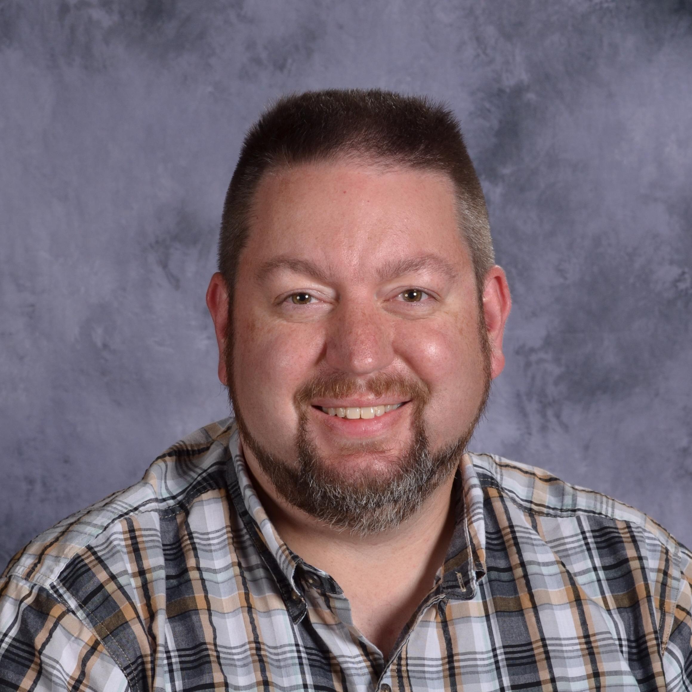 Ryan Ransom's Profile Photo