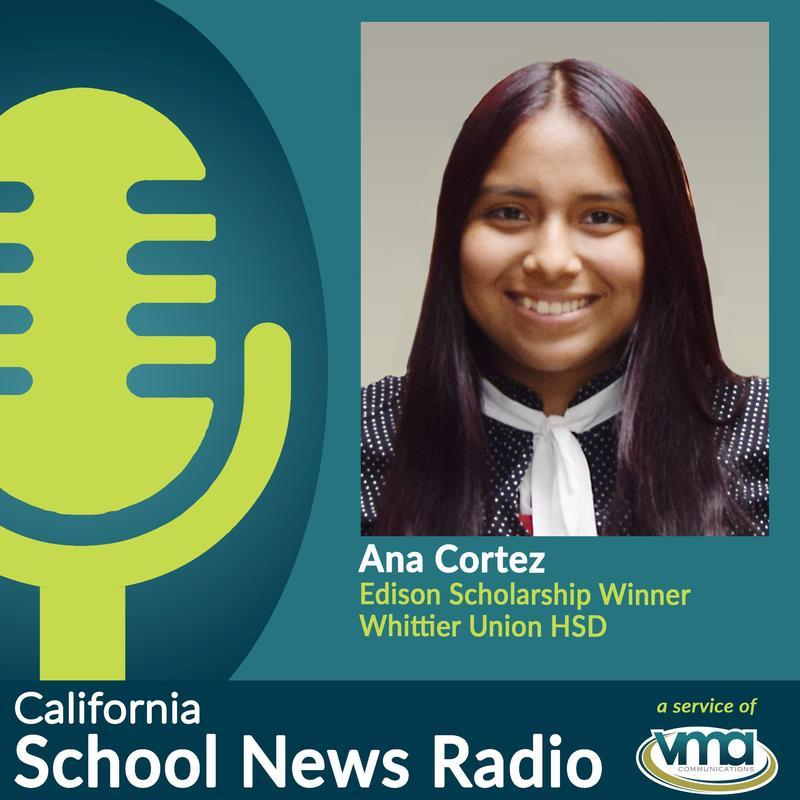CaSN Radio: Scholarships Reward High Achieving Students Featured Photo