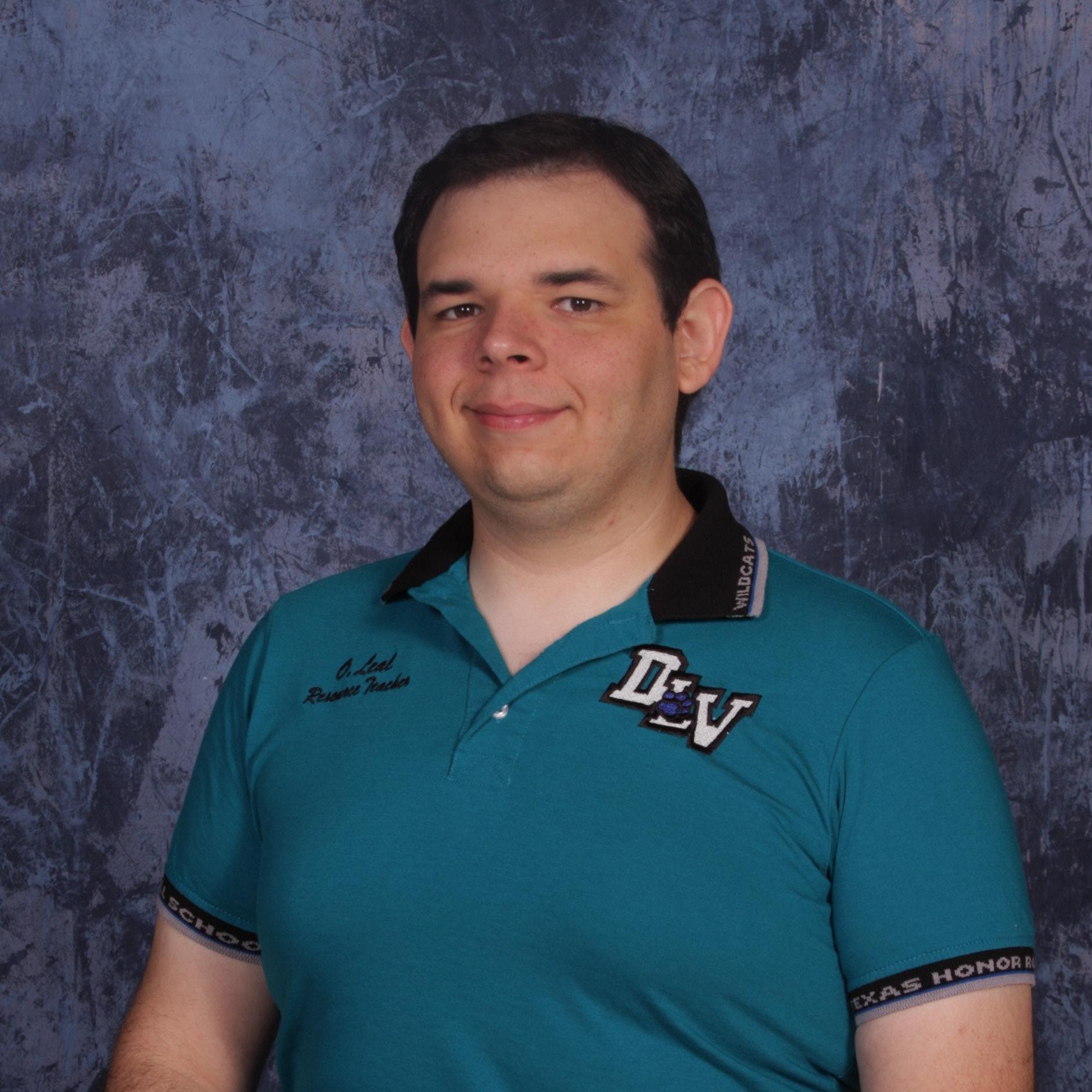 Oscar Leal's Profile Photo