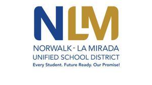 Norwalk La Mirada USD logo