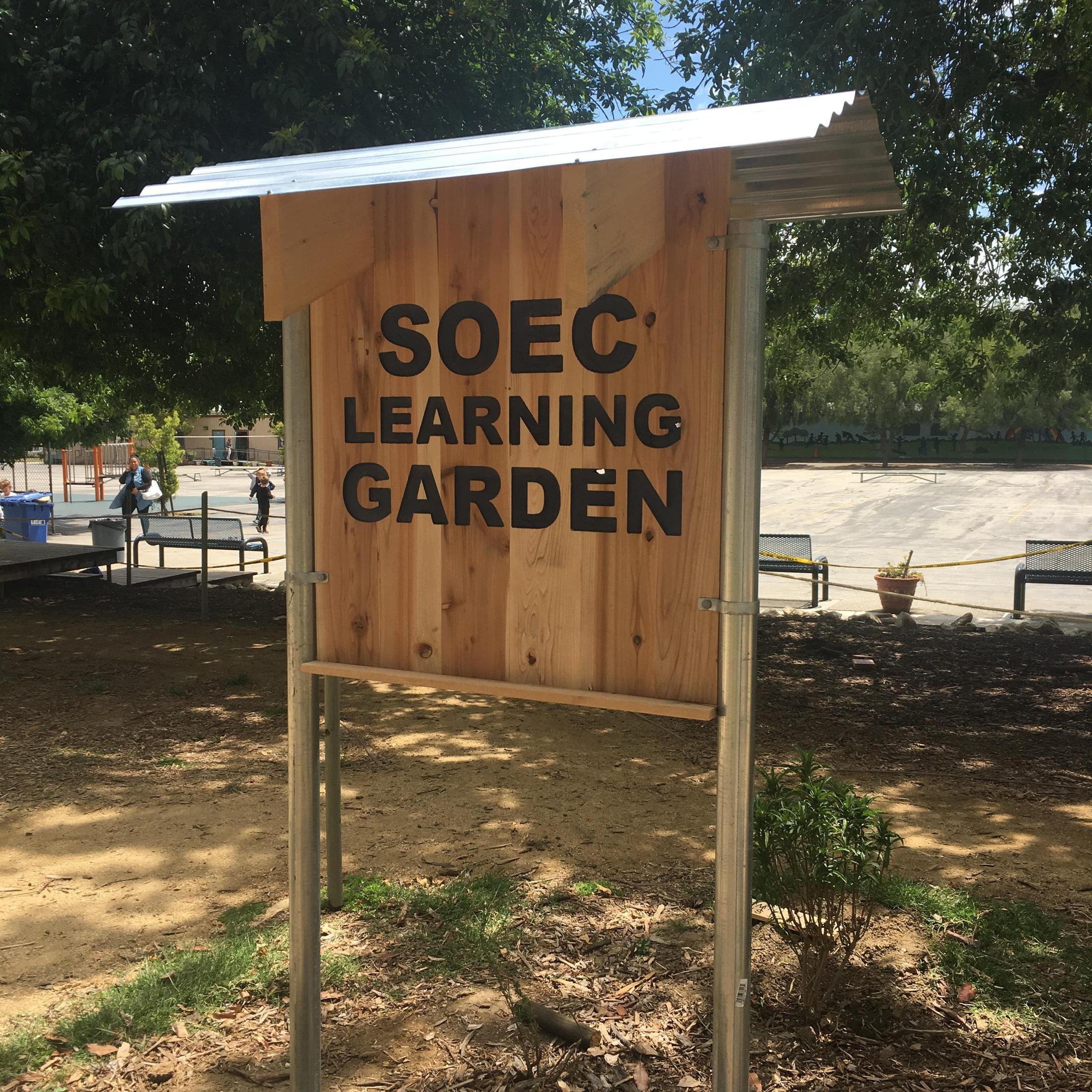 Enrich La And The Garden Ranger Program Enrichment Program