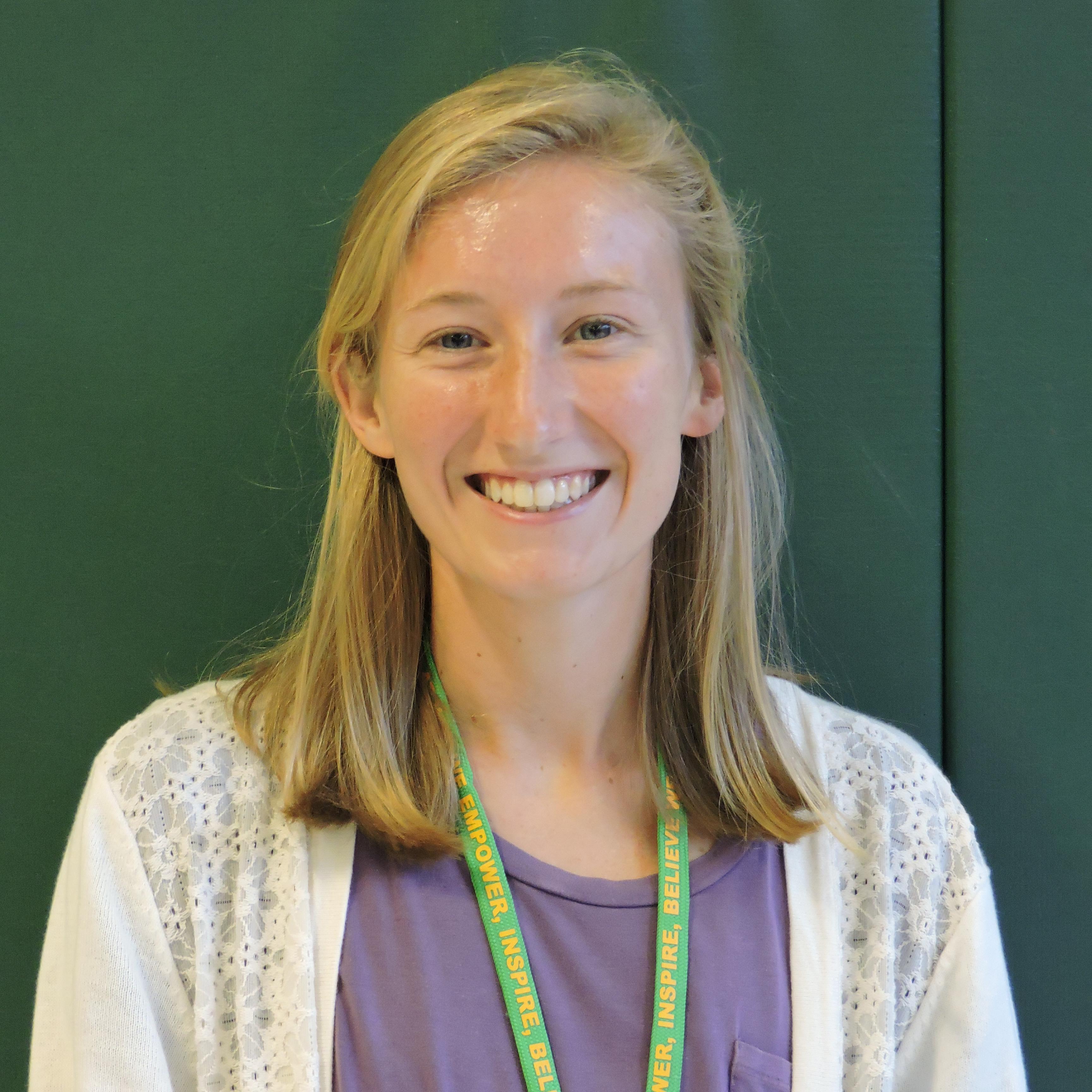 Brooke Bentley's Profile Photo