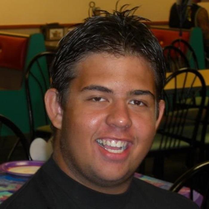 Jesse Kaluhiokalani's Profile Photo