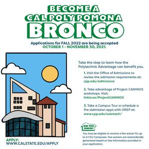 Bronco October