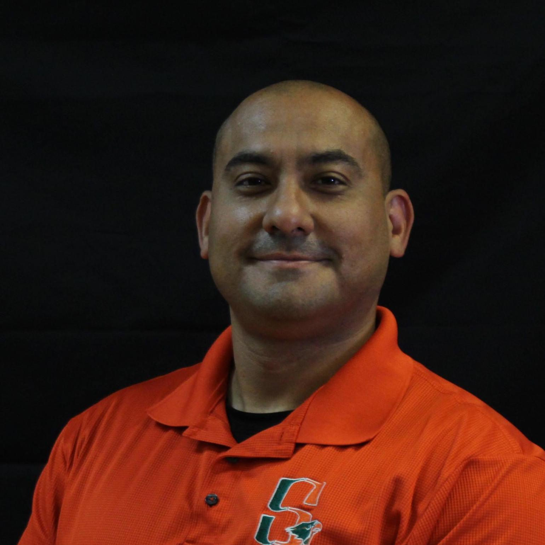 Marcos Almanza's Profile Photo