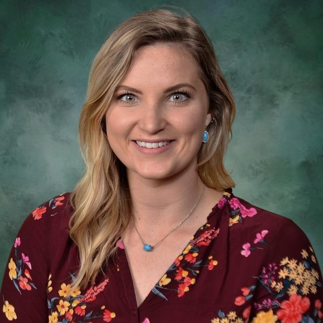 Lauren Mankel's Profile Photo