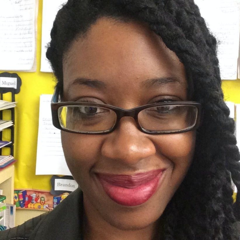 Nkiruka Odunze's Profile Photo