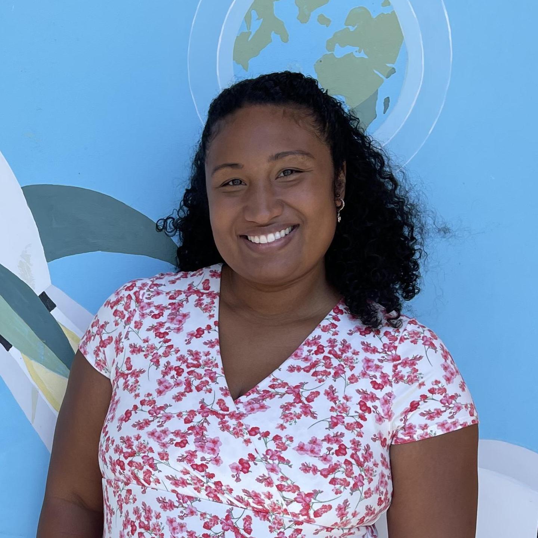 Natasha Clarke's Profile Photo