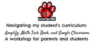 Parent Workshop Logo