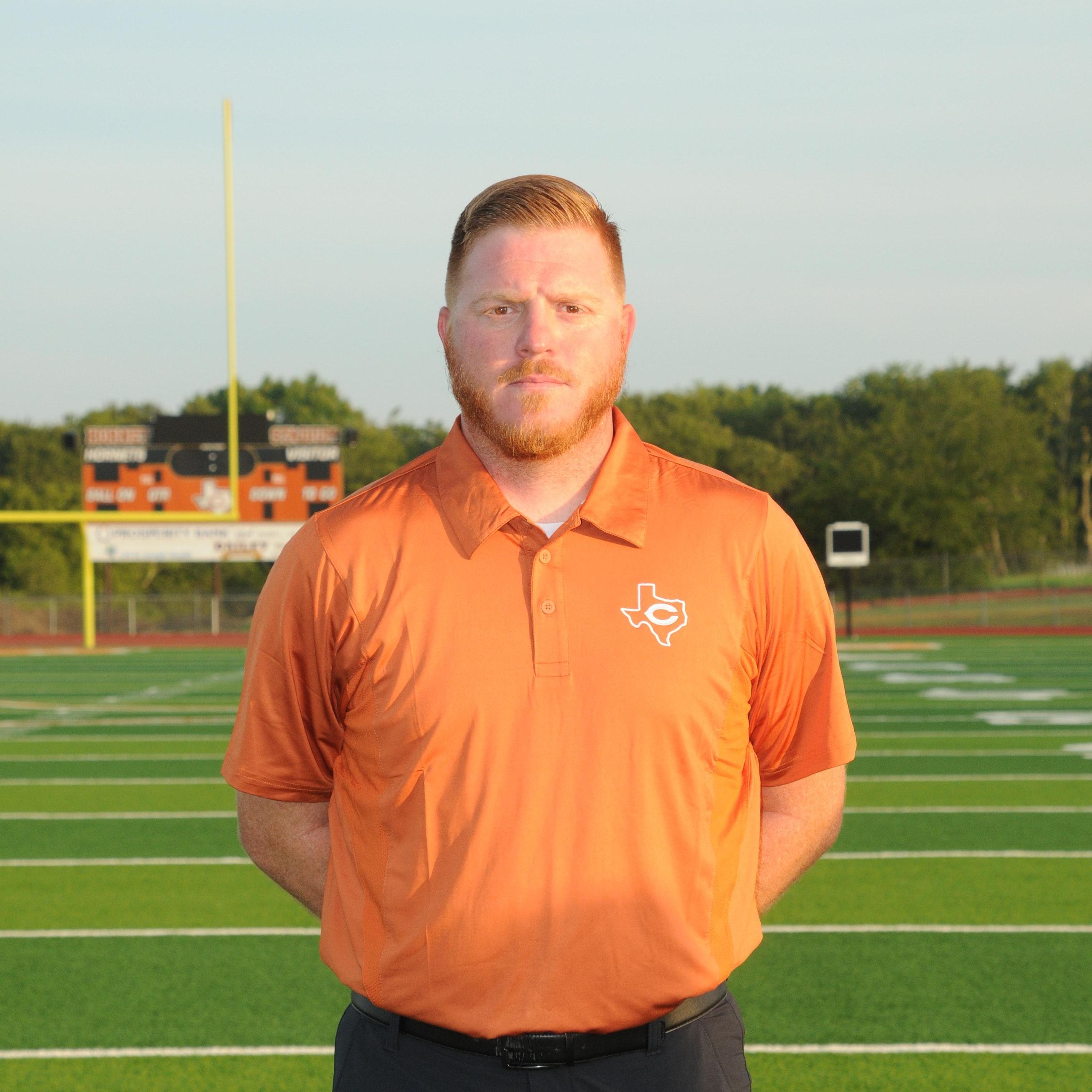 Boone Patterson's Profile Photo