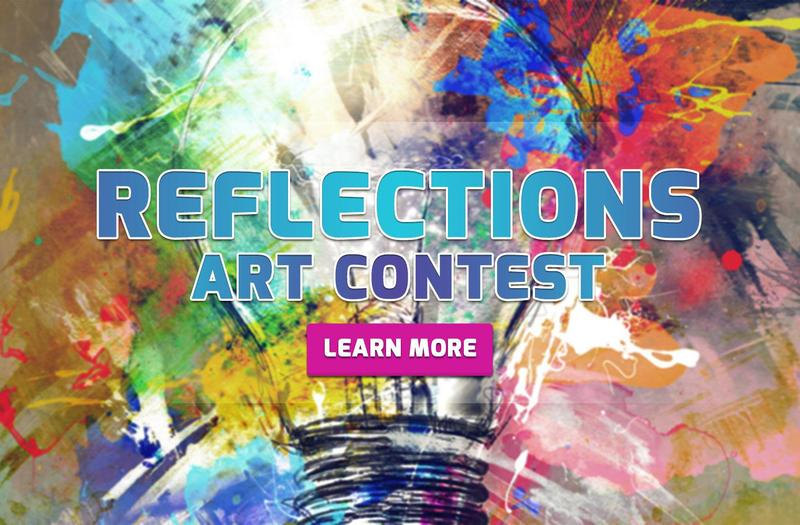 Reflections Art Contest 2019-2020 Student Packet