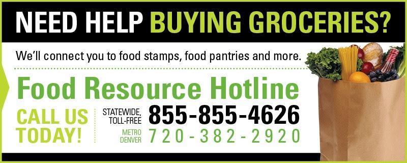 food network hotline information