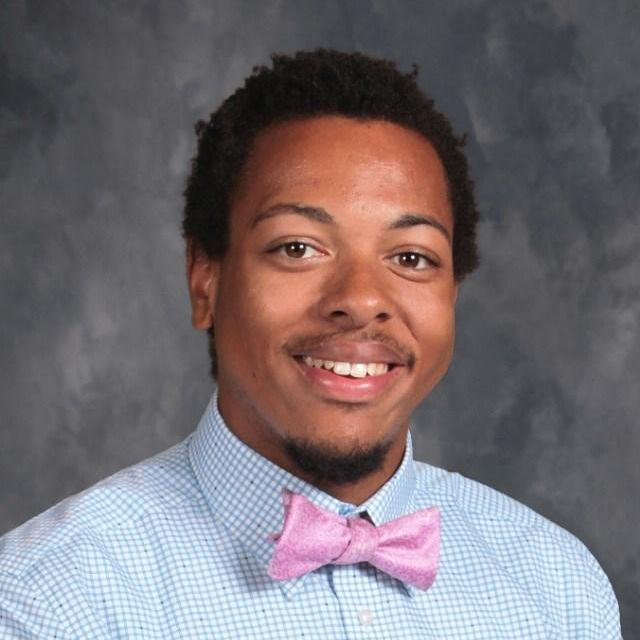 Reginald Coleman's Profile Photo