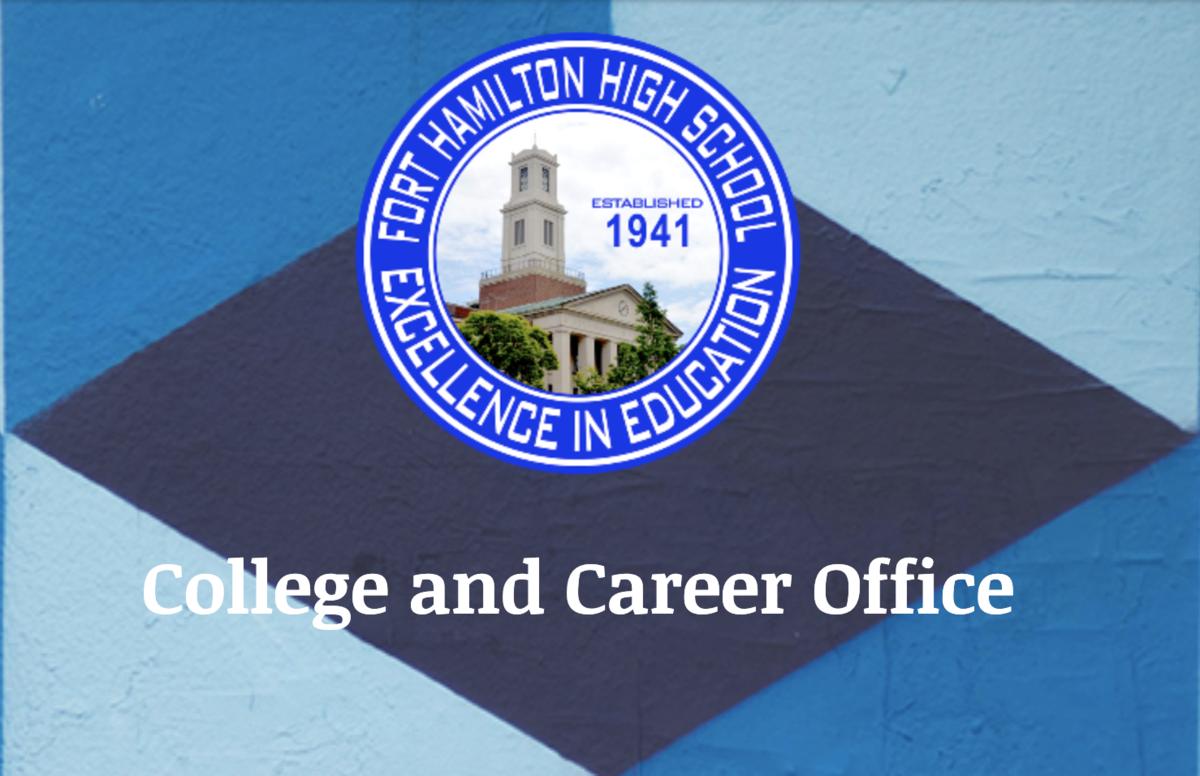 College office logo
