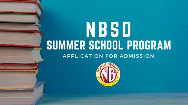 summer school application