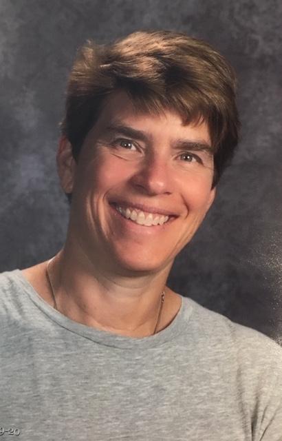 Middle School History Teacher