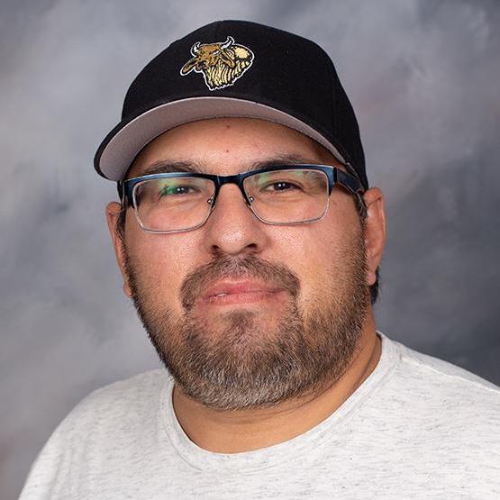 Dominic Rodriguez's Profile Photo
