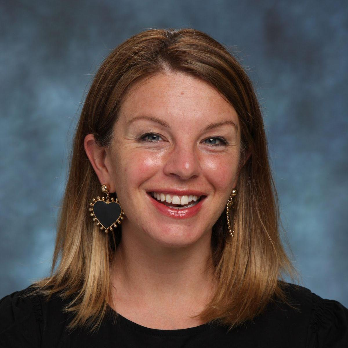 Mrs. Megan O'Hanlon's Profile Photo