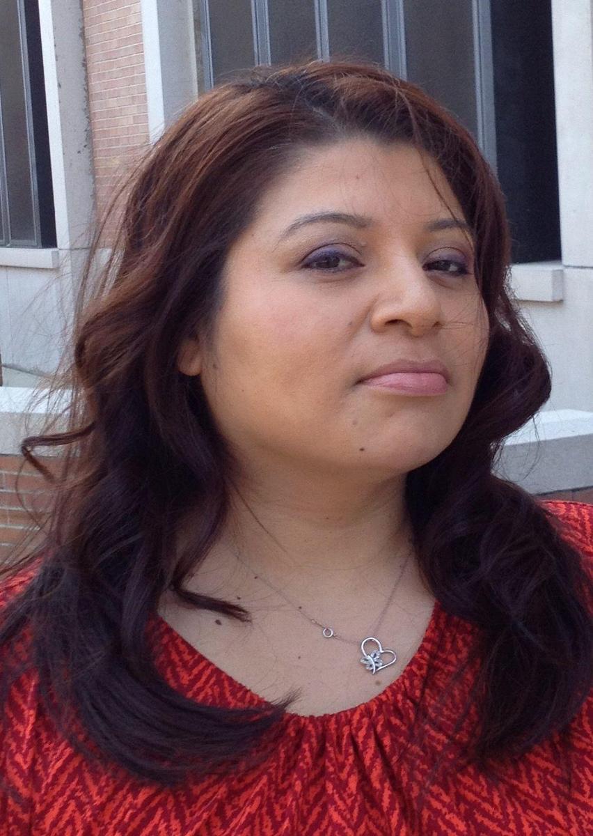 Picture of Ms. Ramirez