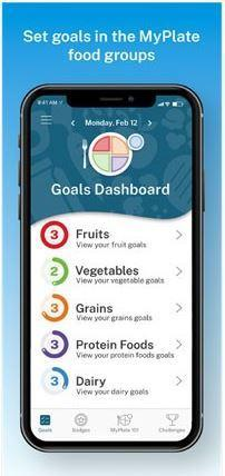 Set simple goals for healthy eating