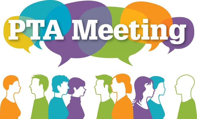 PTA meeting clip art