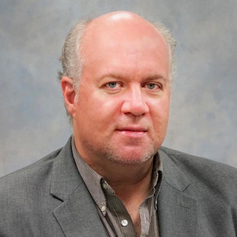 Matthew McDaniel's Profile Photo