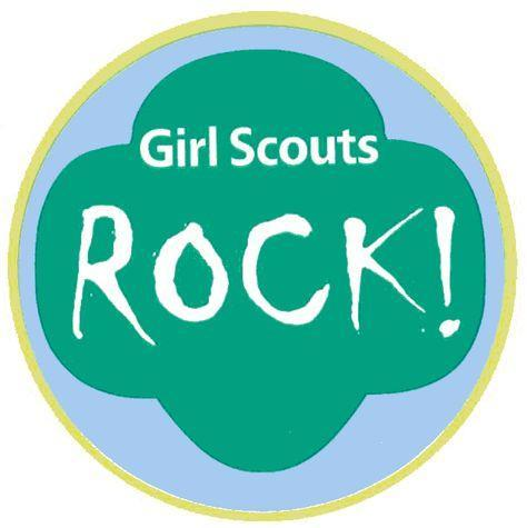 Girl Scouts!  It's time to press play! Featured Photo