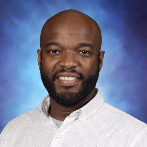 Deitric Hall's Profile Photo