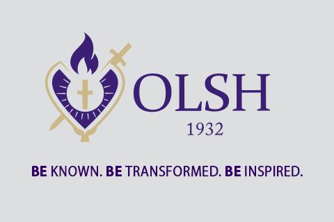 OLSH logo
