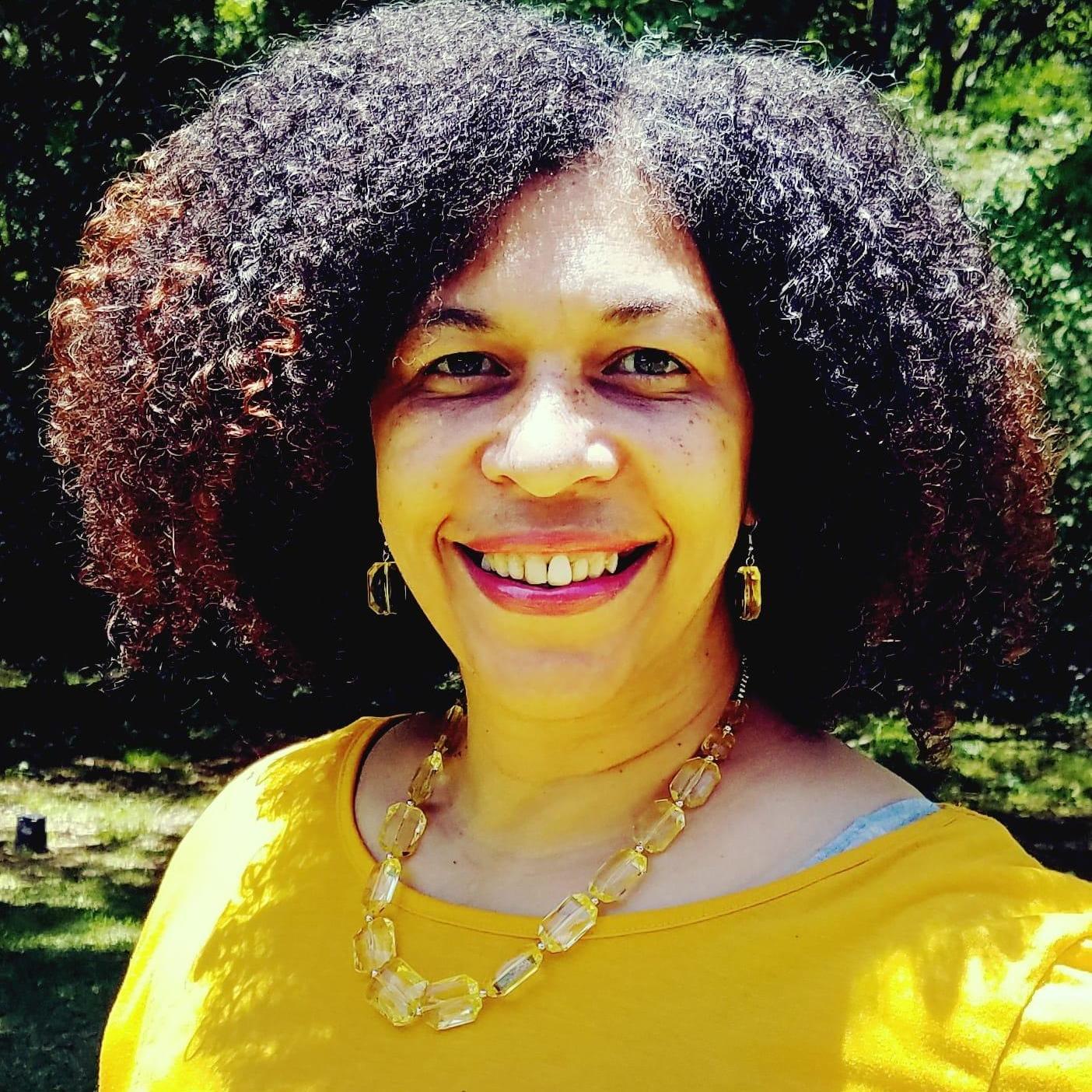 Felicia Scott's Profile Photo