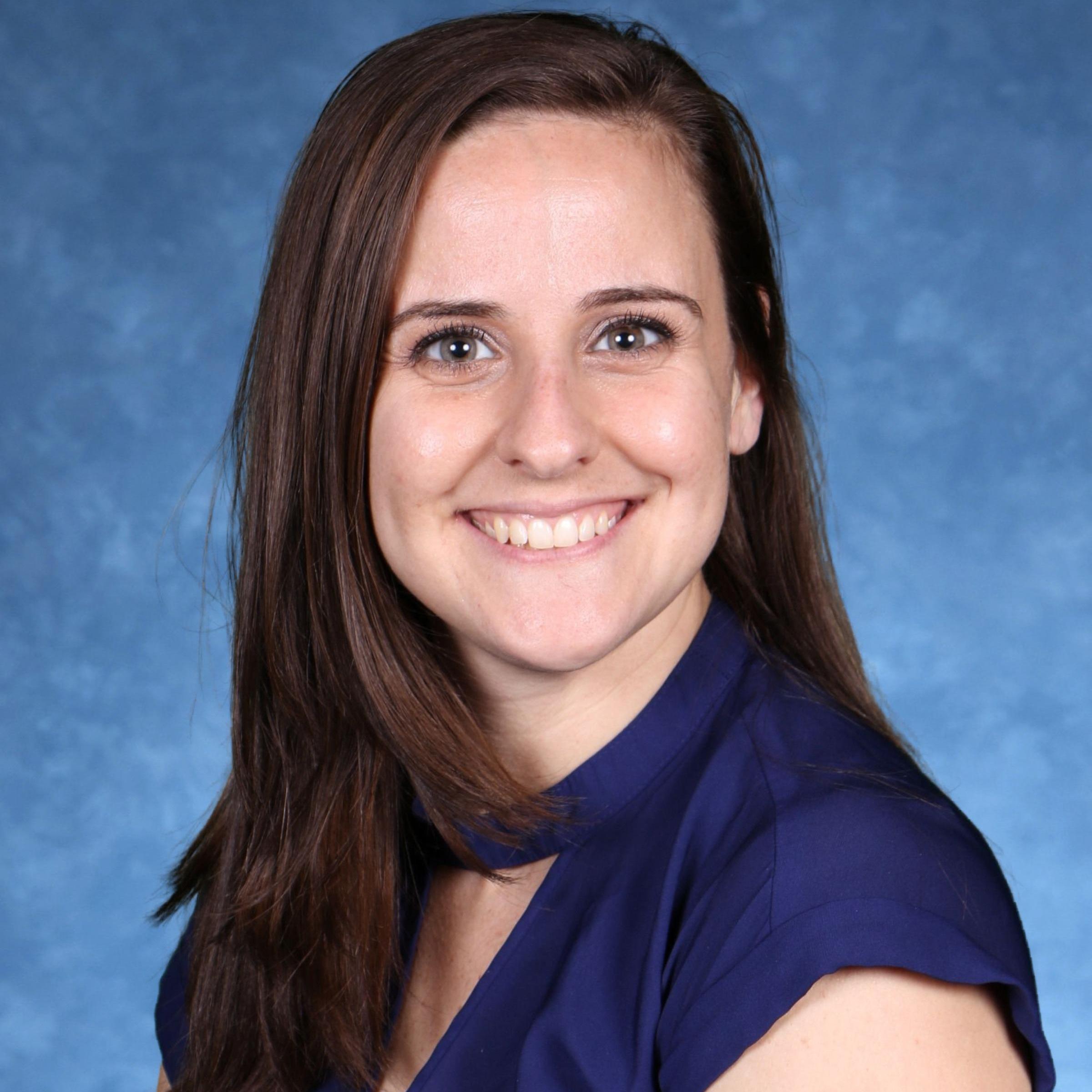Angela McMahon's Profile Photo