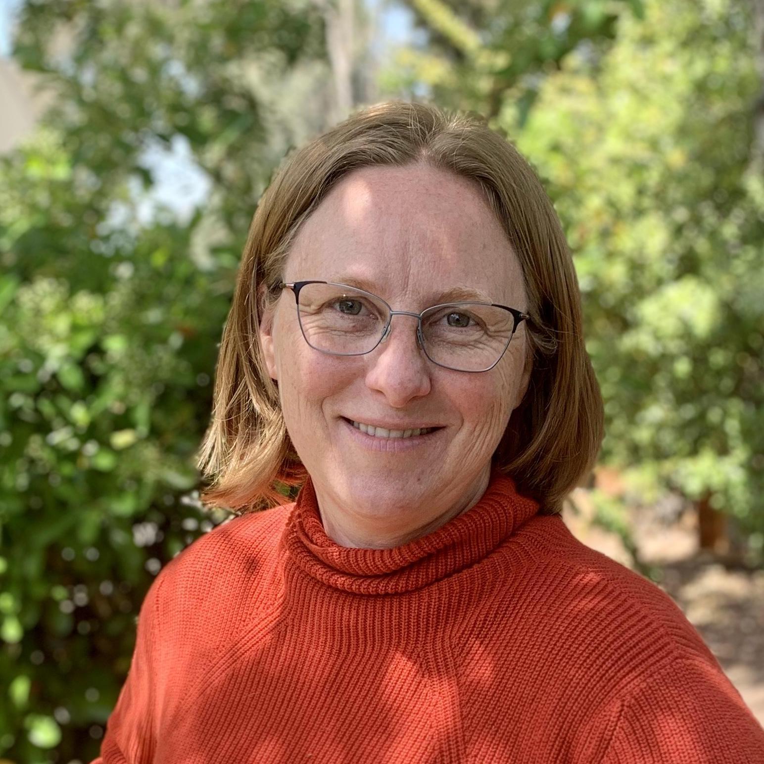 Brenda Peterson's Profile Photo