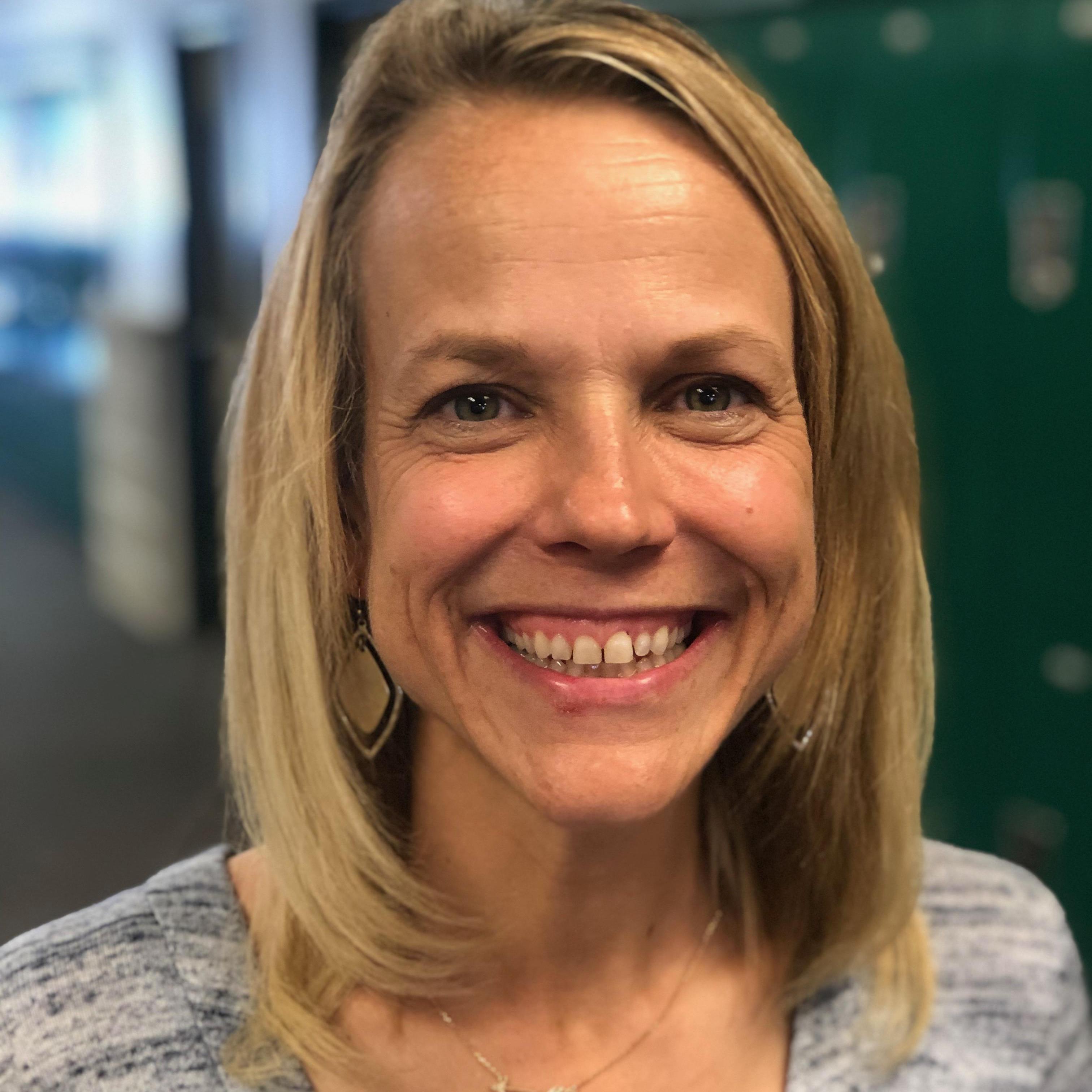 Christina Hergenradar's Profile Photo