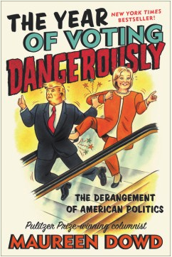 Year of voting dangerously