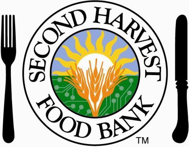 Second Harvest Food Bank Begins-October 24th Thumbnail Image