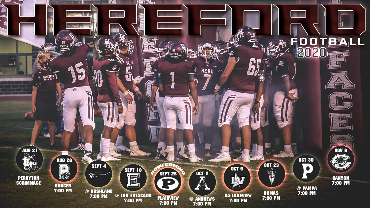 Football Schedule Pic
